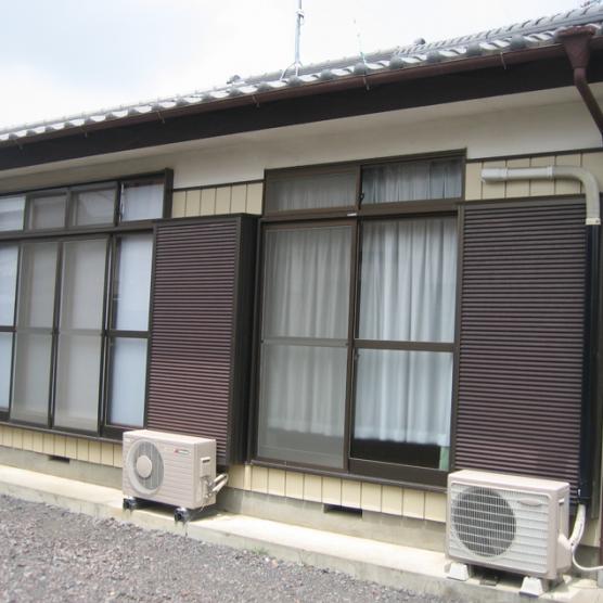 【物件番号2018】太田市台ノ郷町!戸建!広々4DK!大変綺麗で収納たっぷり♪