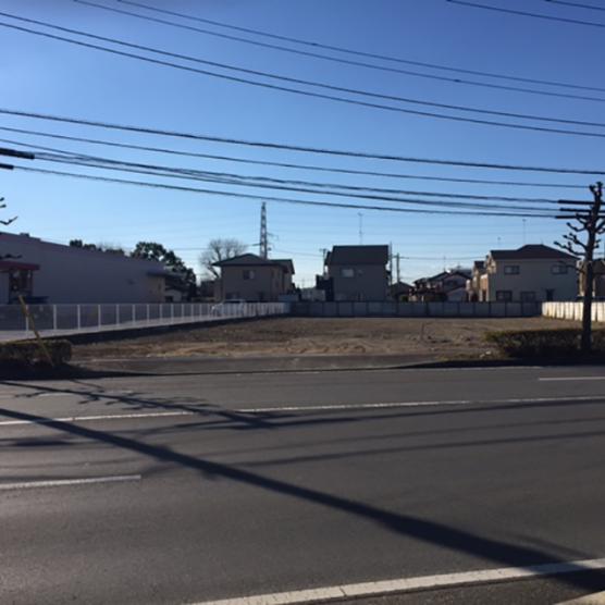 【物件番号2036】 太田市浜町月極貸駐車場3