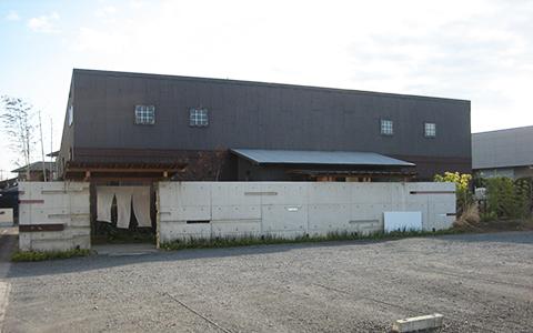閉店となった飲食店舗に新たな飲食店を誘致
